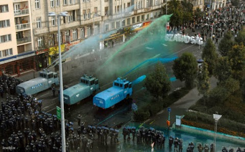 """Így """"ünnepelt"""" Gyurcsány október 23-án (videó)"""
