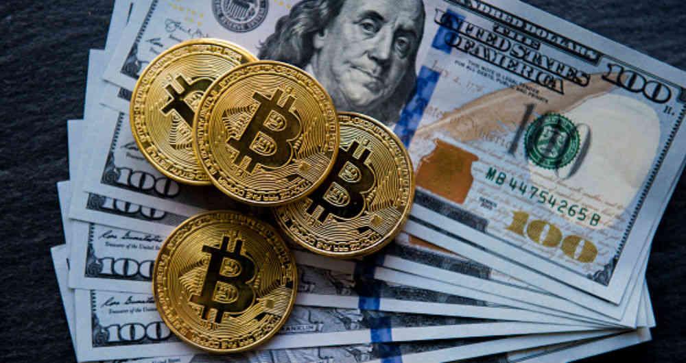 Promocionan la compraventa de inmuebles con Bitcoin