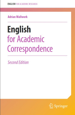 English for Academic Correspondence (English for Academic Research) - Free Ebook Download