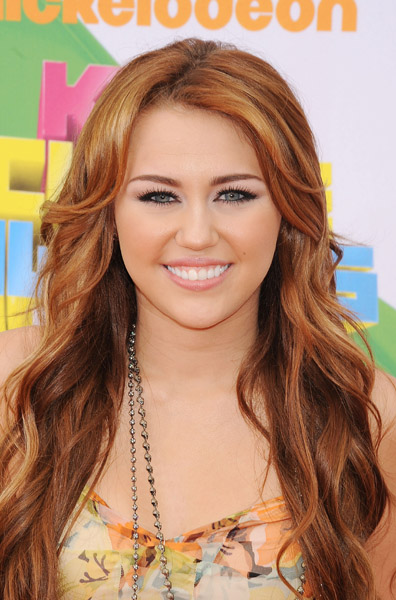 Informations: Miley Cyrus Hair