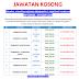 [HEBAHAN UMUM] Senarai Jawatan Kosong Pembantu / Assistant Ambilan September-Oktober 2019