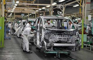 Lowongan Kerja PT R-PATI (Roda Prima Auto Technologies Indonesia) Karawang