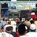 Hadir Dipelaksanaan Sholat Ied, Mantiri Ucapkan Selamat Idul Fitri 1440 H Kepada Seluruh Umat Muslim Di Kota Bitung