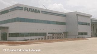 Lowongan Kerja PT Futaba Industrial Indonesia