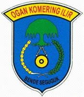 logo / Lambang Kabupaten Ogan Komering Ilir (OKI)
