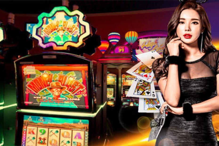 Persiapan Sebelum Menikmati Permainan Judi Slot Online