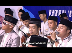 Download Mp3 Lagu Mari Bersholawat At Taufiq