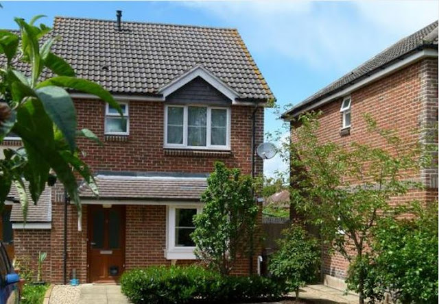 fishbourne buy-to-let front