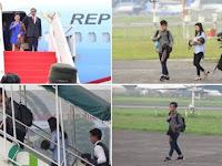 Pengamat Kritik Jokowi Boyong Semua Anak, Menantu Hingga Cucu Terbang ke Jerman Pakai Duit Rakyat