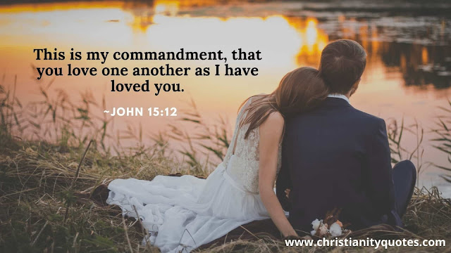 Bible Verses For Wedding Anniversary Wishes