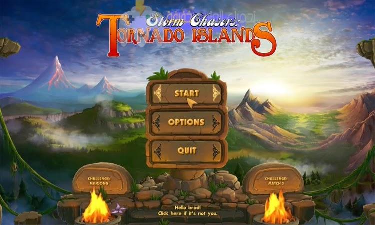 تحميل لعبة جزيرة الخيال Storm Chasers للكمبيوتر من ميديا فاير مجانًا