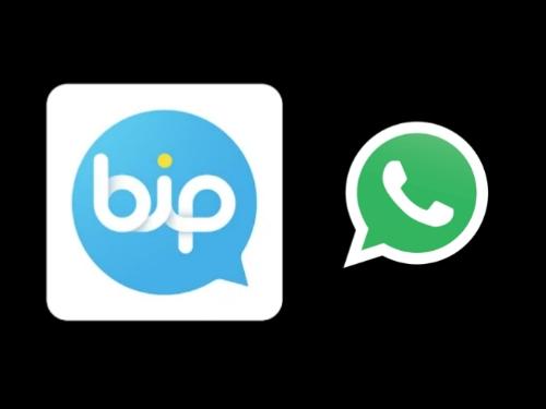 Aplikasi Baru Pengganti Whatsapp, Warga Turki Berbondong-bondong Migrasi ke BiP