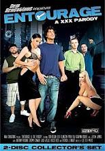 Entourage: A XXX Parody (2009)