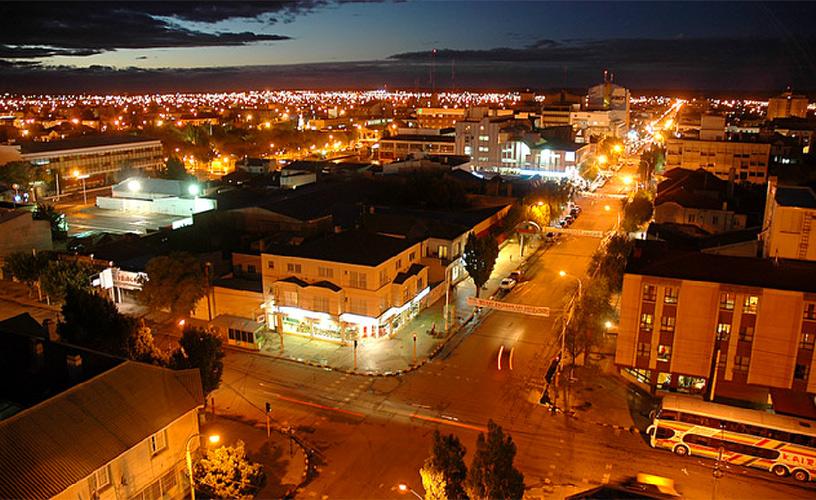 Río Gallegos | Cidade da Argentina