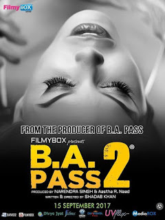 B.A. Pass 2 2017 Download 720p WEBRip