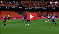 مشاهدة مبارة فالنسيا وهويسكا بث مباشر 26ـ9ـ2020