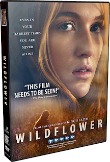 wildflower dvd cover
