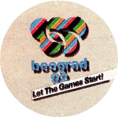 Beograd 1992