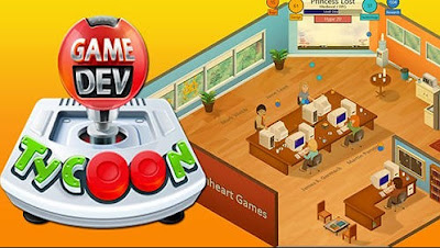 Game Dev Tycoon Mod Apk free on Android