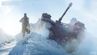 Battlefield V Xbox 360 Background