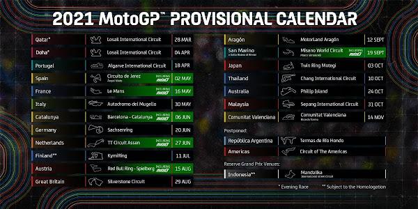 kalendar motogp moto2 moto3 2021