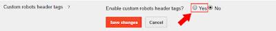 seo ke liye custom robots header tag kaise use kare