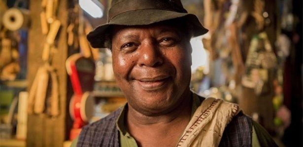Morre aos 73 anos o ator Gésio Amadeu vítima de COVID-19