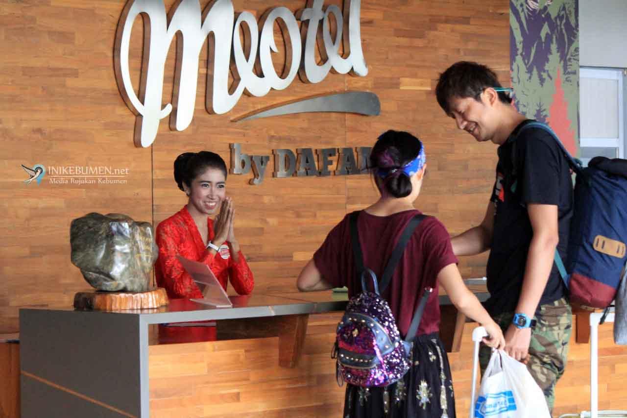 September Gongso, Meotel Kebumen Tawarkan Promo Spesial