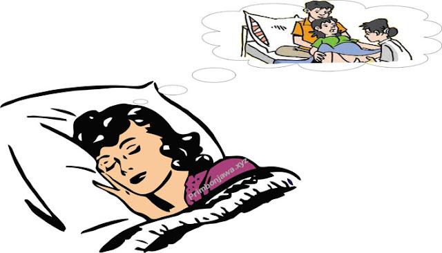 13 Arti Mimpi Melahirkan Lengkap Dengan Maknanya Menurut Primbon Jawa dan Psikolog.