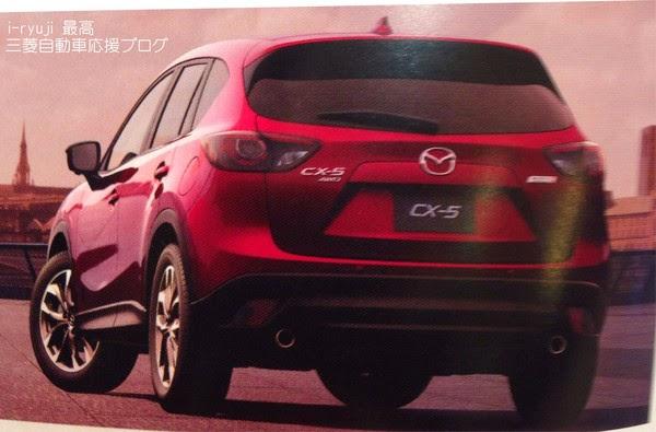Mazda CX-5 2015 отзывы владельцев