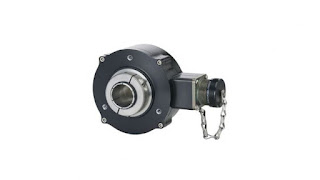 Hengstler Incremental Encoders ISD37