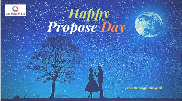 Awesome Propose day Image, Pictures & Wallpaper Download