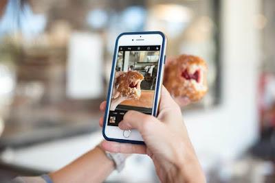 Tips menggunakan instagram stories untuk bisnis online anda