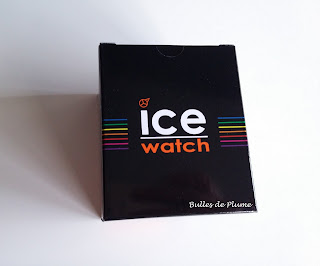 Bulles de Plume - Ola Kids - Ice watch