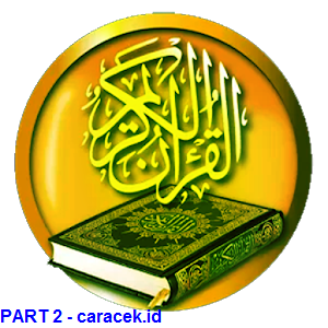 Download MP3 Murottal Al Qur'an Per Juz Abdurrahman Sudais [PART 2]