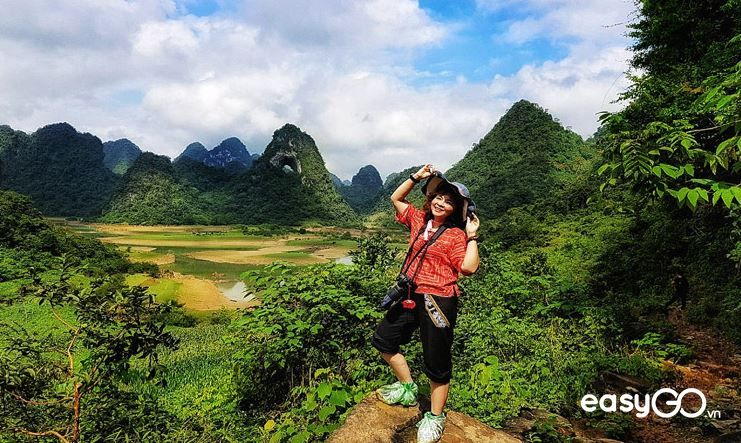 TOP 4 Most Beautiful Tuyet Tinh Coc in Vietnam