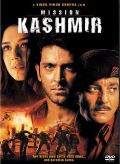 Watch Mission Kashmir (2000) movie free online