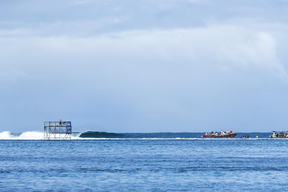 34 Teahupoo Billabong Pro Tahiti foto WSL Kelly Cestari
