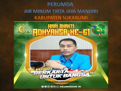 Adhyaksa 22 Juli 2021