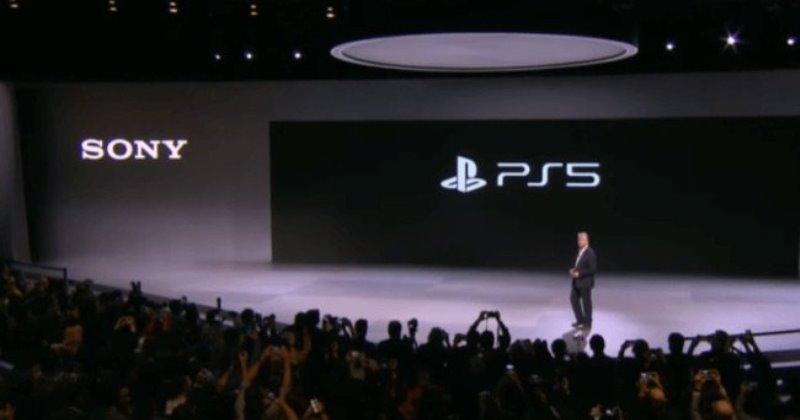 Sony Siapkan Game Eksklusifnya Sendiri Untuk PlayStation 5