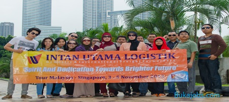 Lowongan Kerja PT Intan Utama Logistik Terbaru 2019