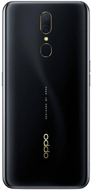 Oppo A9x