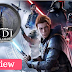 Star Wars: Jedi Fallen Order Review