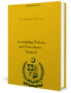 Government of Pakistan Accounting Policies and Procedures Manual - FABS