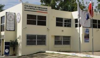 Anuncian creación de nueva Escuela Nacional del Abogado