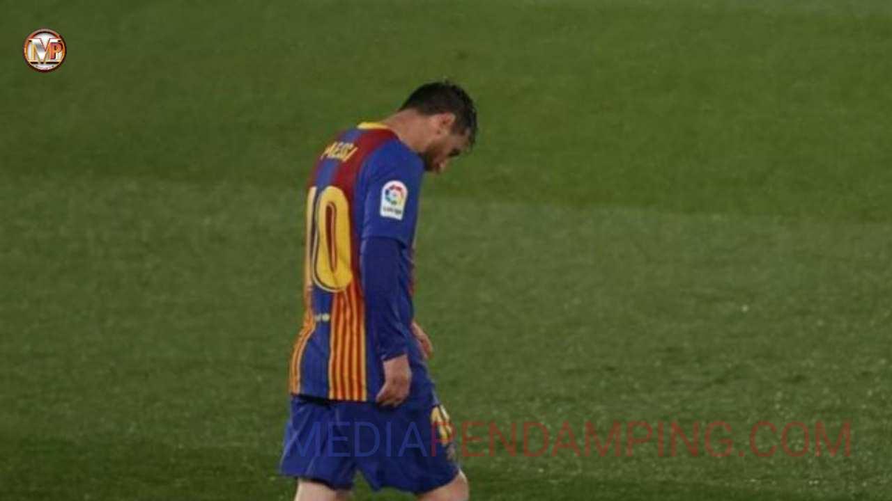 Presiden Barcelona Joan Laporta Tegaskan Barca Bisa Raih Sukses tanpa Messi