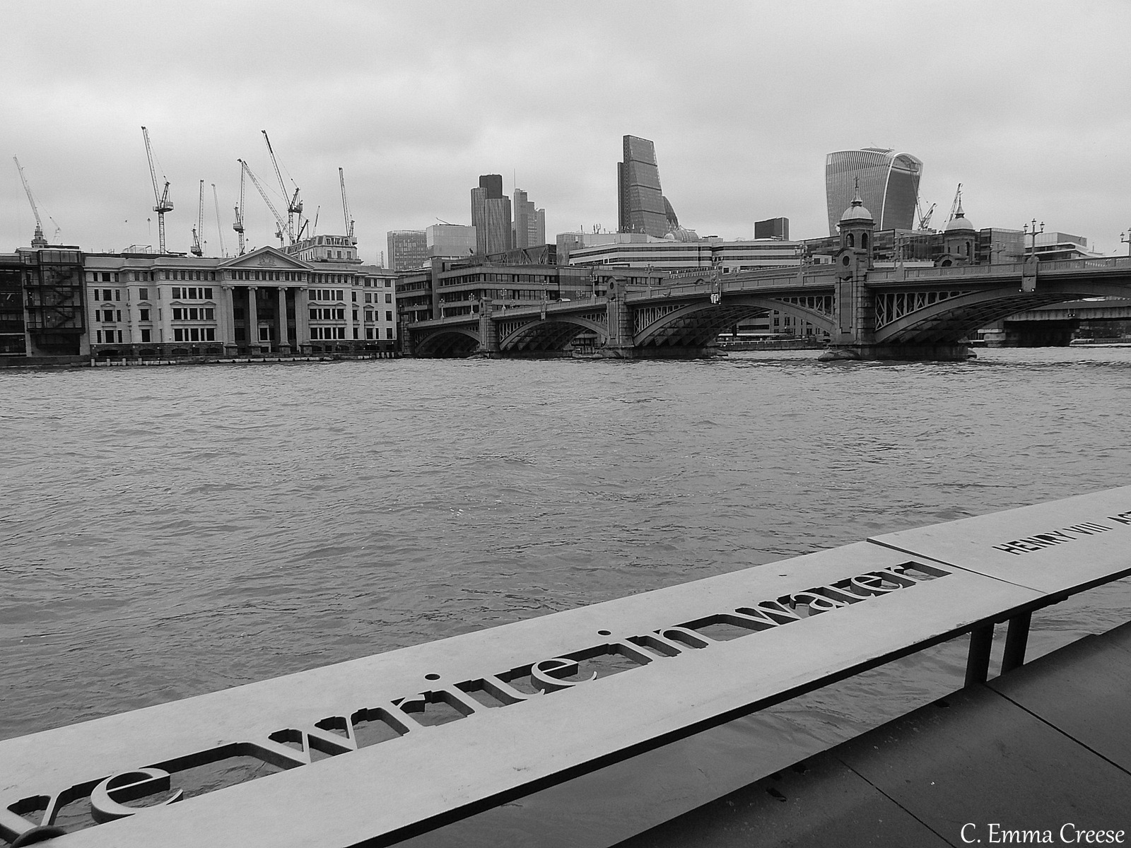 Shakespeares Globe Thames River London Adventures of a London Kiwi