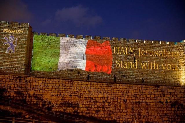 Keputusan Resmi Pengadilan Italia: Jerusalem Bukan Ibu Kota Israel!