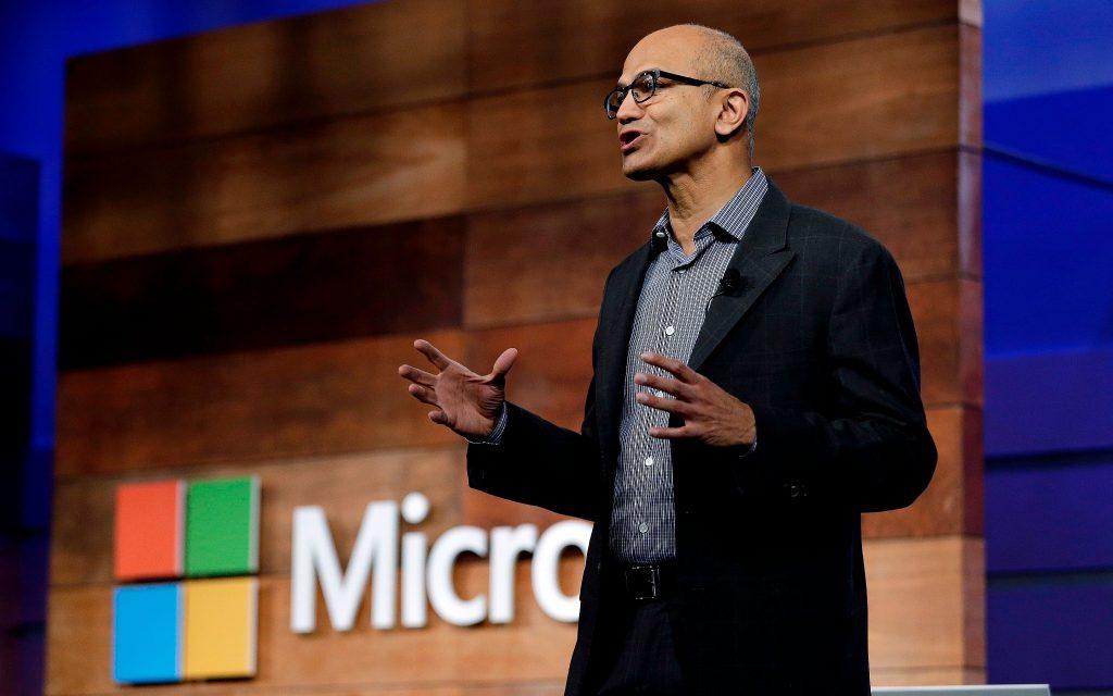 Coronavirus, la lettera di Satya Nadella ai dipendenti Microsoft