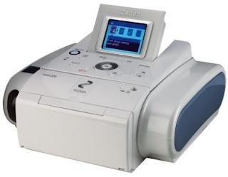 Imprimante Pilotes Canon PIXMA mini220 Télécharger